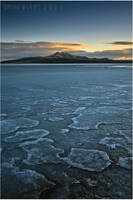 Ice Puzzles by tourofnature