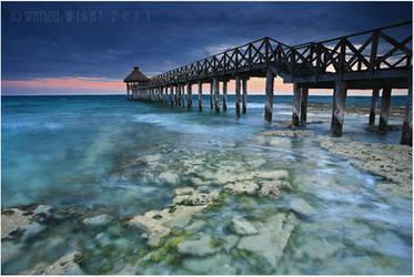 Caribbean Breezes by tourofnature
