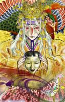 Mononoke1 by Tomoshibi127
