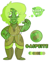 gasp (closed adoptable) by velourjeans
