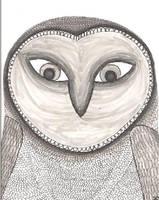 Owl by Lovegreen13