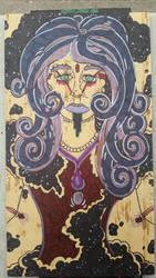 Ursula Realness  by Doorman-of-Doors