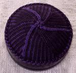 Commission: yarmulke by StarTyrian