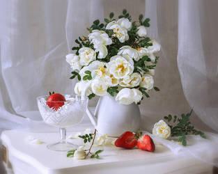 May dessert by Daykiney