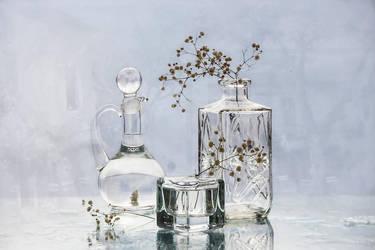 Premonition of spring by Daykiney