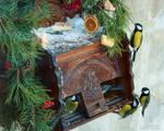 Bird Restaurant by Daykiney