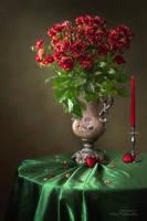 Happy Valentine's Day! by Daykiney