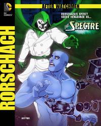 CBR: rorshchach x spectre by m7781