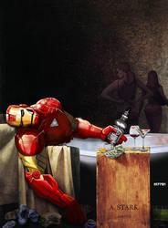 the drunkening of stark by m7781