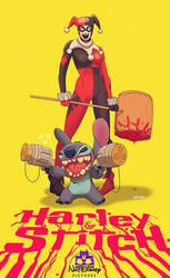 harley n' stitch by m7781