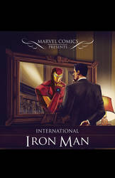 international IRONMAN by m7781