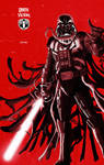 darth venom by m7781