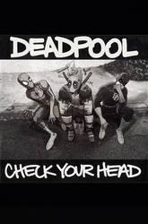deadpool x beastie boys by m7781