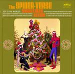 spider-verse christmas album by m7781