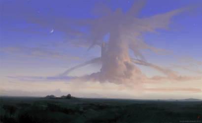 Landscape livestream by kingkostas