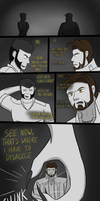 Don't Give Him a Reason... (now with story!) by LongSean22