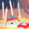 Hello Kitty cake avatar by ZombitchAwfulperson