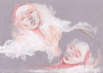 sleep like a dead man by rei-i