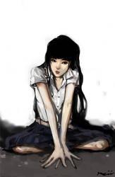 uni girl by rei-i