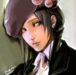 school girl by rei-i