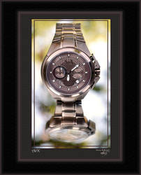 Armani Exchange A/X by lightpro77
