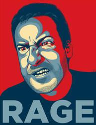 RAGE by DeeRose