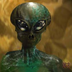 Andie Alien 2 by OldRanger65