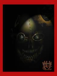 Mechno Head by OldRanger65