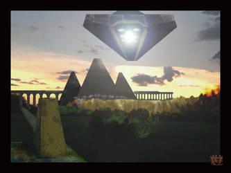 Atlantis by OldRanger65