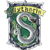 Hogwarts Crest - Slytherin by Emotikonz