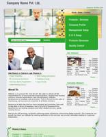 Platinum catalog layout by vinkrins