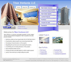 Titan Ventures by vinkrins