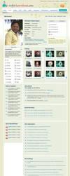 Medical Website - User Section by vinkrins