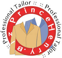 logo, prince henry by vinkrins