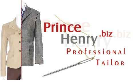 logo 3, prince henry by vinkrins