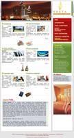 Vesta Travel Management by vinkrins