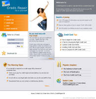 Credit Repair by vinkrins