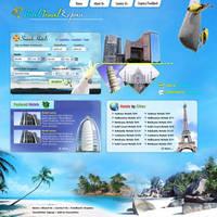 Hotel Travel Express by vinkrins
