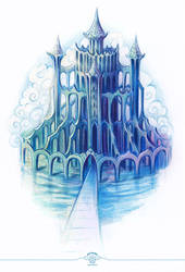WoE - The Castle of Kron by Ritusss