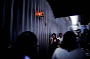 StreetIII by Fayetography