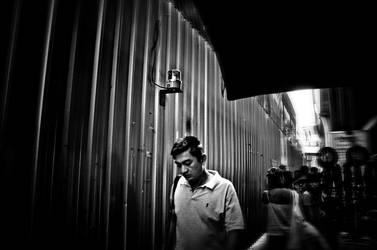 StreetIV by Fayetography