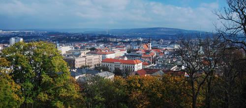 Brno by Shubhe