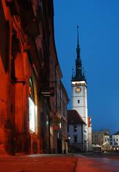 Olomouc by Shubhe