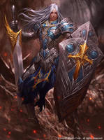 Siegfried by kamiyamark