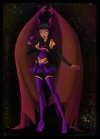 Sailor Azazel by iLantiis