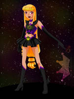 Sailor Ecliptic Grumium by iLantiis