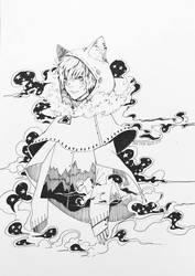Commission 1 by chiyuyu
