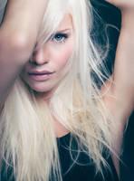 Lindsay Beauty by DavidBenoliel