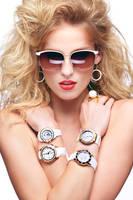 Beauty and Watches Edito II by DavidBenoliel