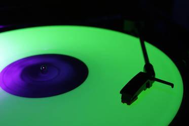 Radioactive Record by nintendoloz